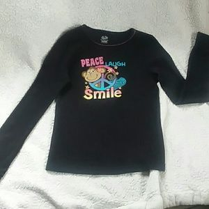 Other - Nice peace long sleeve